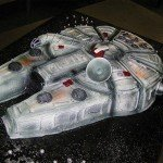 Star Wars Birthday Cakes
