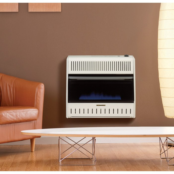 The Best Propane Wall Heaters