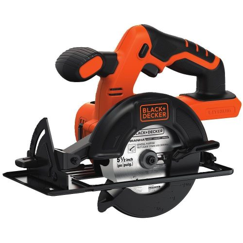 Black & Decker BDCCS20B Circular Saw