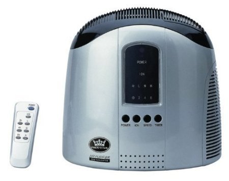 Prem-I-Air HEPA Air Purifier with LCD