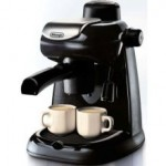 Electric Steam Driven Espresso Machines
