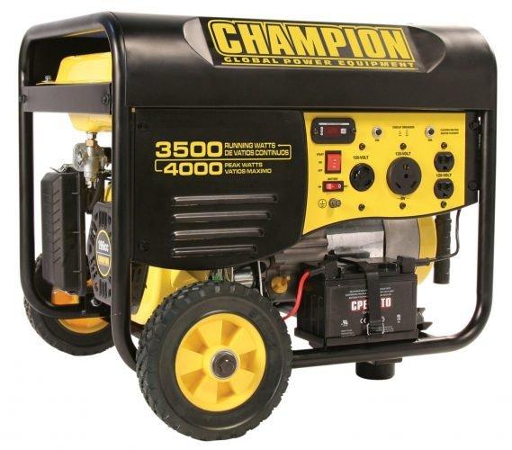 Champion Power Equipment 46539