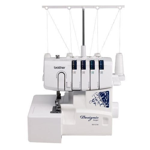 Brother DZ1234 Designio Series - 3 or 4 Thread Serger