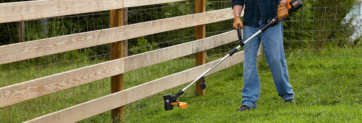 Best Electric String Trimmers