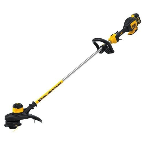 DEWALT DCST920P1 20V Max Lithium Ion XR Brushless String Trimmer