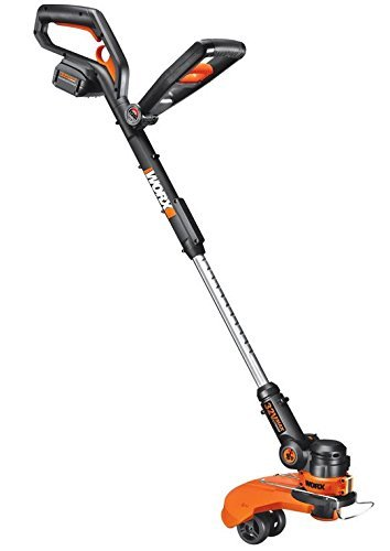 WORX WG175 Cordless Grass Trimmer and Edger