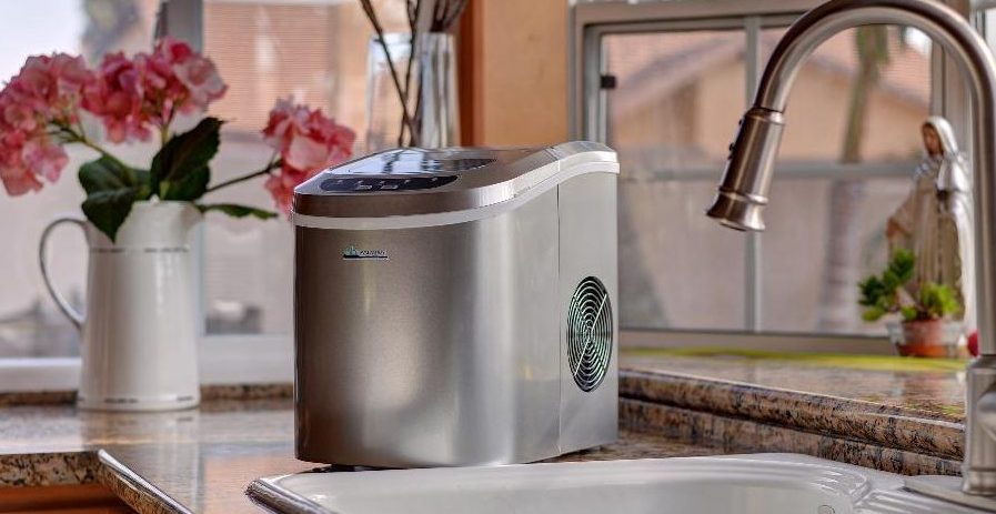 Best Countertop Ice Makers