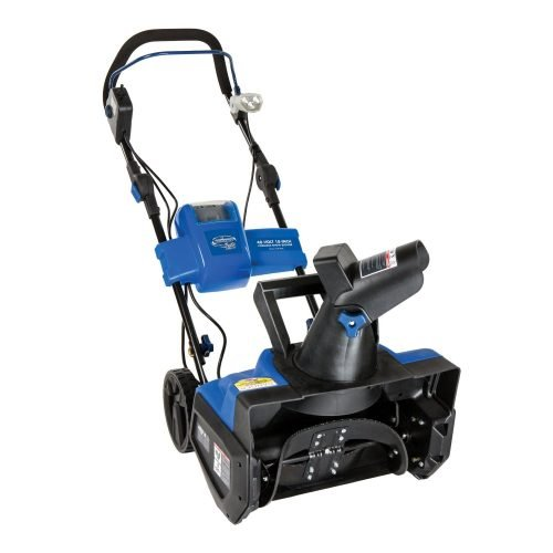 Snow Joe iON18SB Ion Cordless Single Stage Brushless Snow Blower