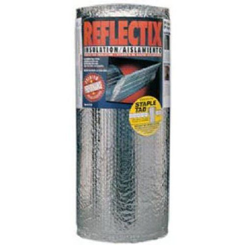 Reflectix ST16025 Staple Tab Insulation