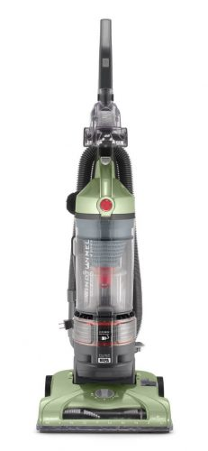 The Hoover WindTunnel T Series Rewind Upright Vacuum