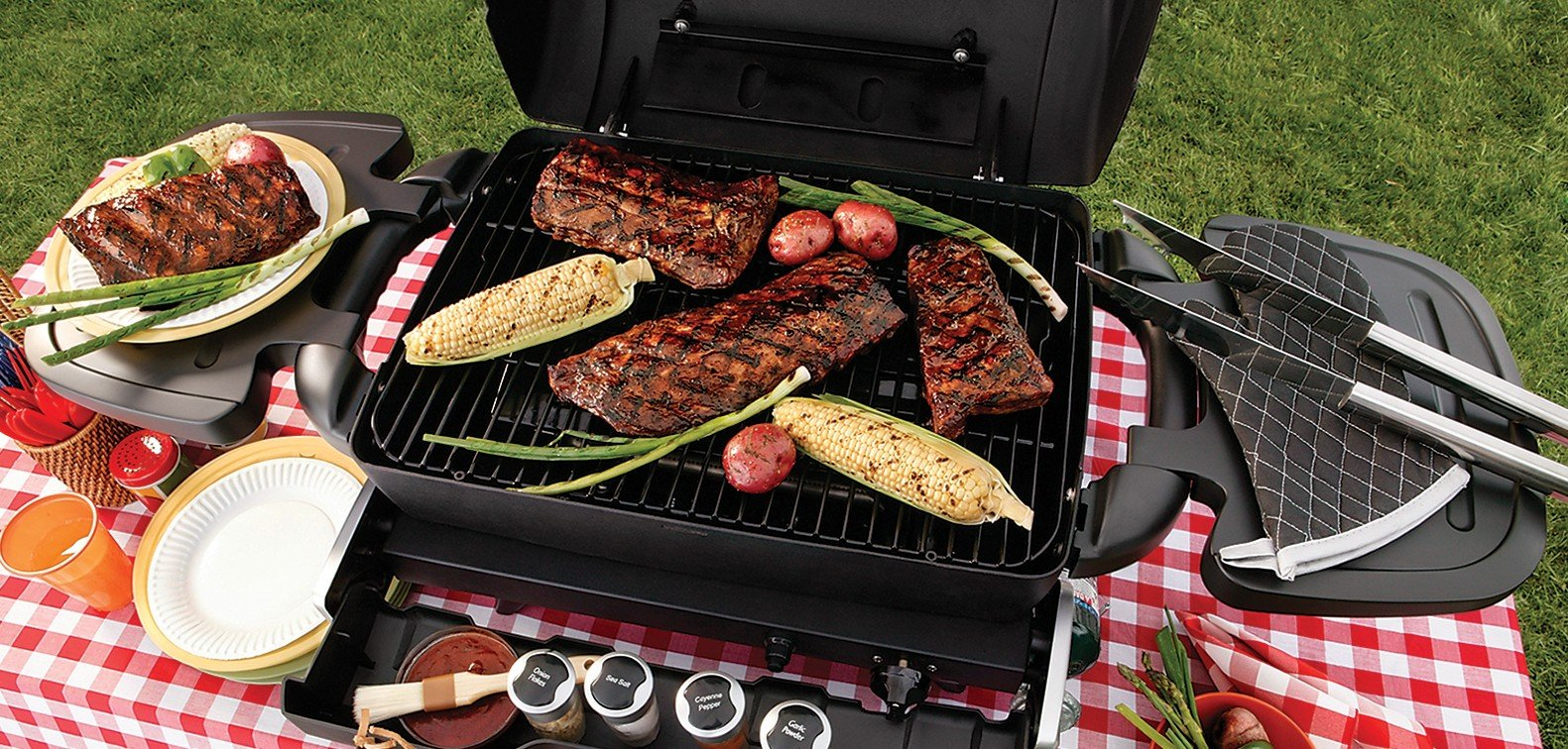 The 9 Best Small Gas, Charcoal and Propane Grills