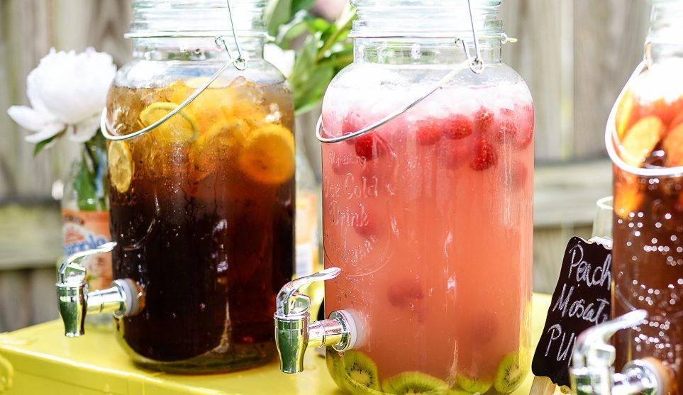 Best Beverage Dispensers With Spigot