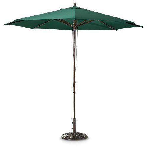 Guide Gear 9' Market Patio Umbrella