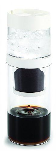 gosh! DRIPO Cold Brew Portable Barista Iced Coffee Maker