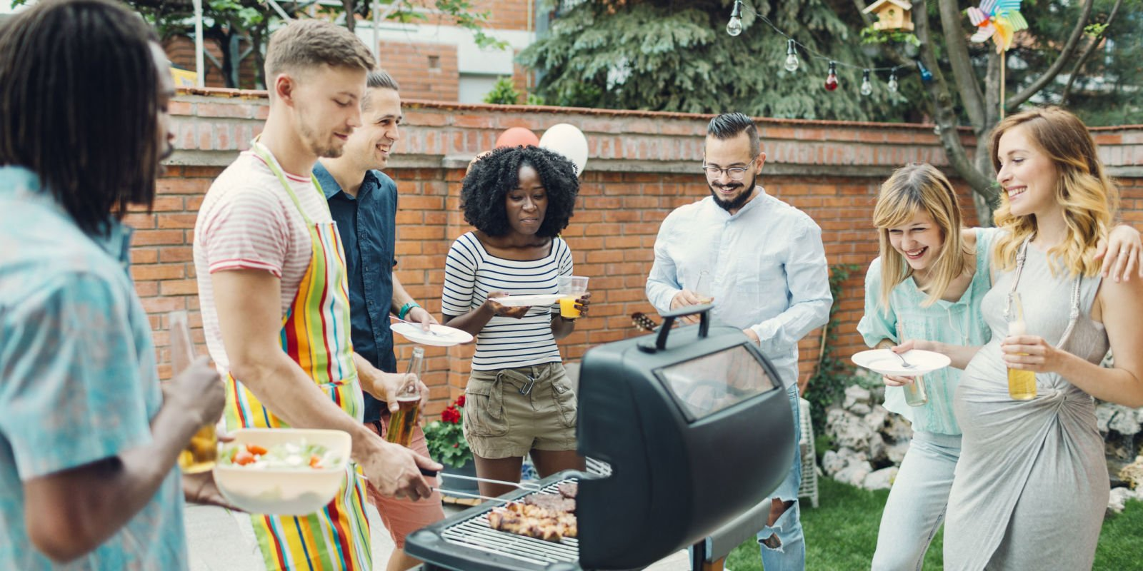 The Best Gas Grills for Patios and Balconies