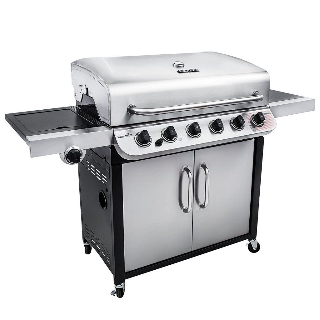 Char Broil Performance 650