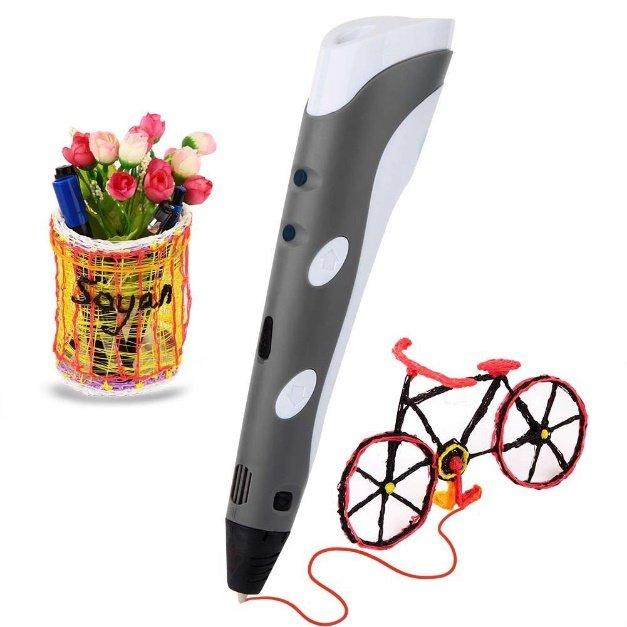 Soyan Standard 3D Printing Pen for Kids