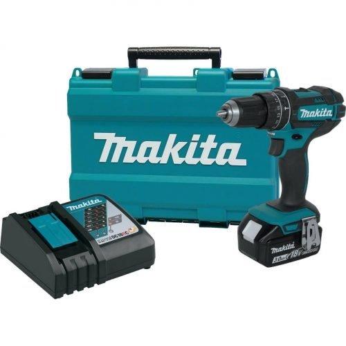 Makita XPH102 18V LXT
