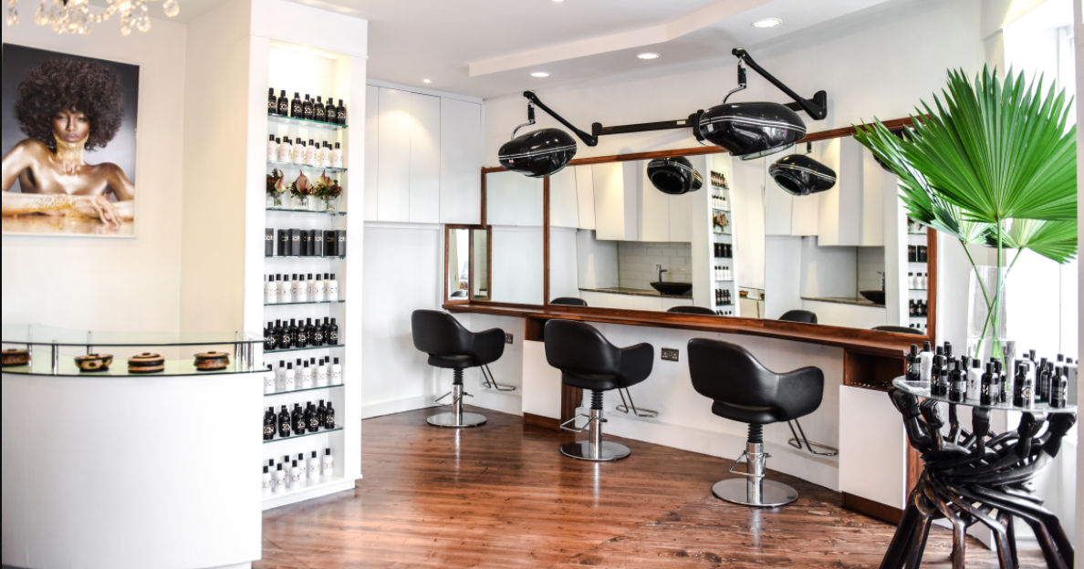 Best Hair Salon Chairs