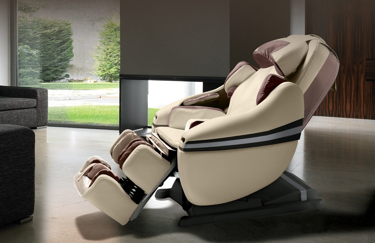 Best Japanese Shiatsu Massage Chairs