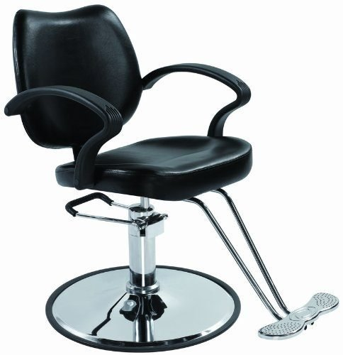 BestSalon Classic Hydraulic Barber Chair Styling Salon Beauty 3W