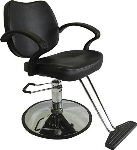 D Salon Classic Hydraulic Styling Salon Barber Chair