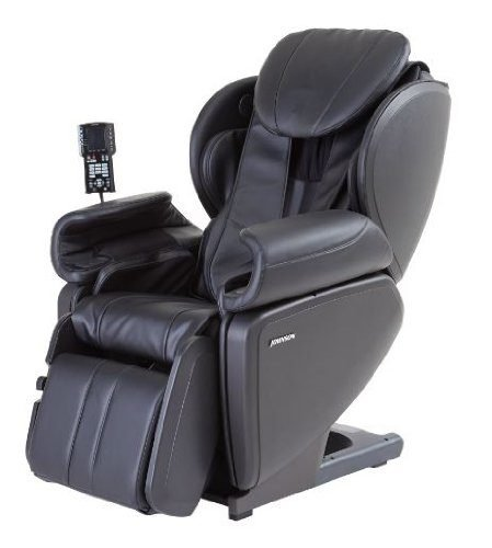 Johnson J6800 – Ultra High Performance Deep Tissue Japanese 4D Massage Chair