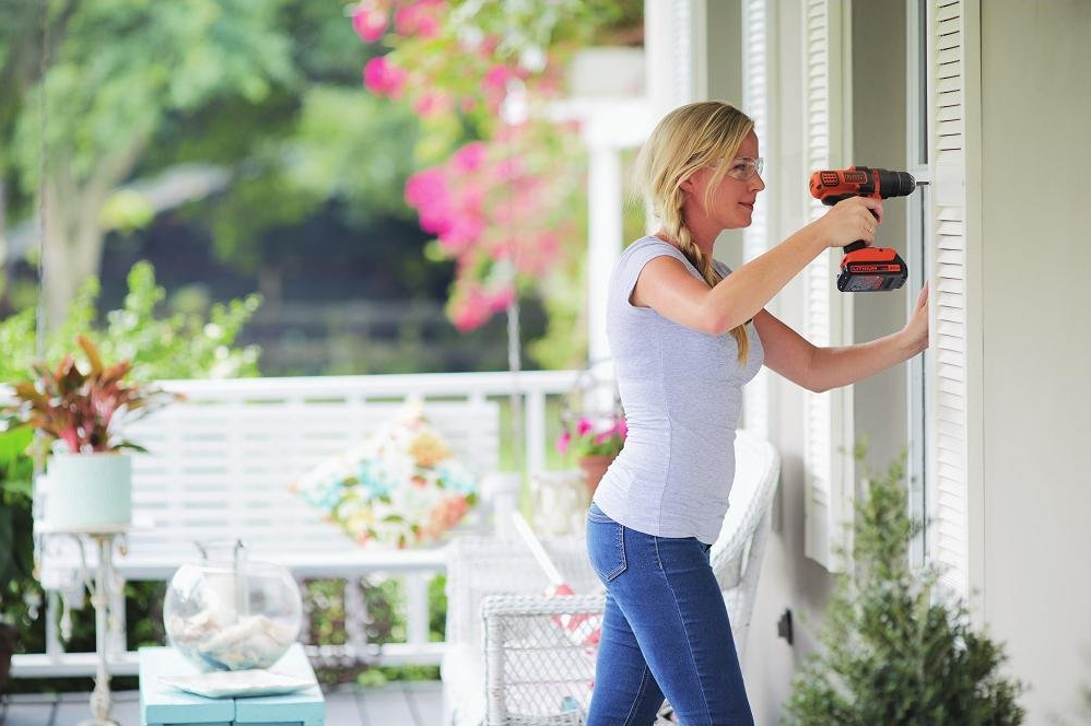 The Best Cordless Drills for Home Use