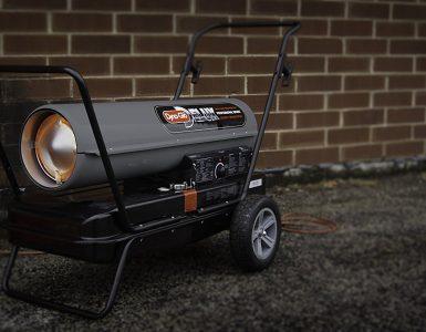 Kerosene Heaters