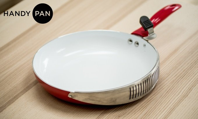 Handy Pan
