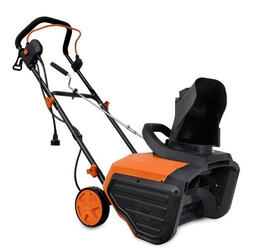 WEN 5662 Snow Blaster 18-Inch Electric Snow Blower