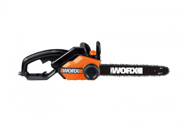 Worx 16-Inch 14.5 Amp Electric Chainsaw