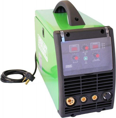 Everlast Powermig 200 200amp MIG Stick Welder