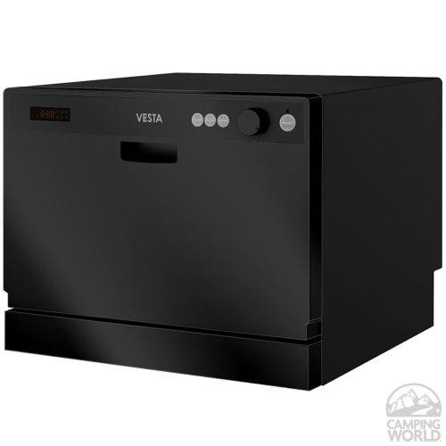 Westland Sales DWV322CB Countertop Dishwasher Vesta