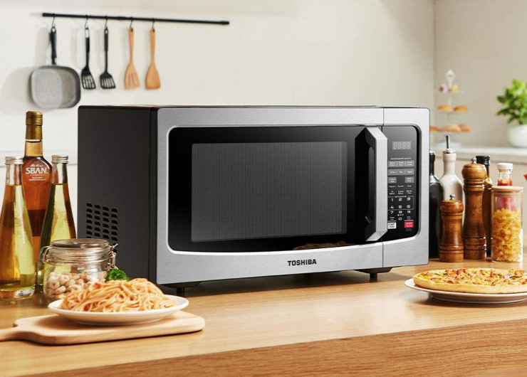 The 5 Best Countertop Microwaves 2020