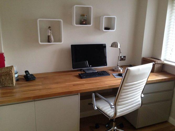 PC Worktop