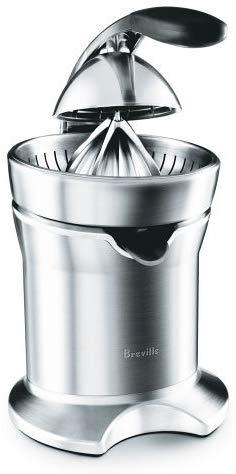 Breville-800CPXL-Stainless-Steel-Motorized-Orange-Juicer
