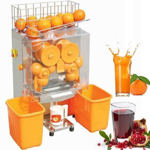 VEVOR 110V Commercial Electric Orange Juicer