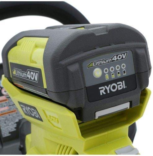 Ryobi 40-Volt Cordless Hedge Battery