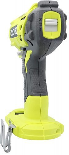 ryobi impact driver speed settings