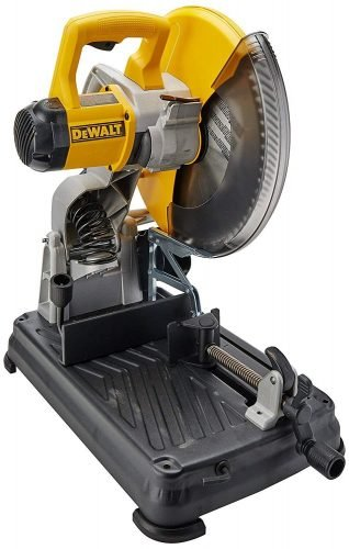 DEWALT DW872 Metal Cutting Chop Saw