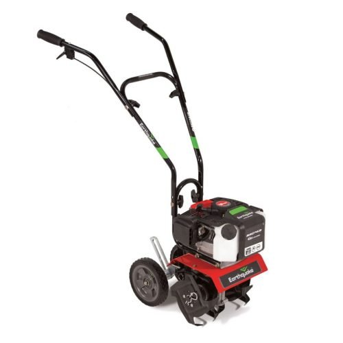 Earthquake MC43 - Mini Gas Tiller
