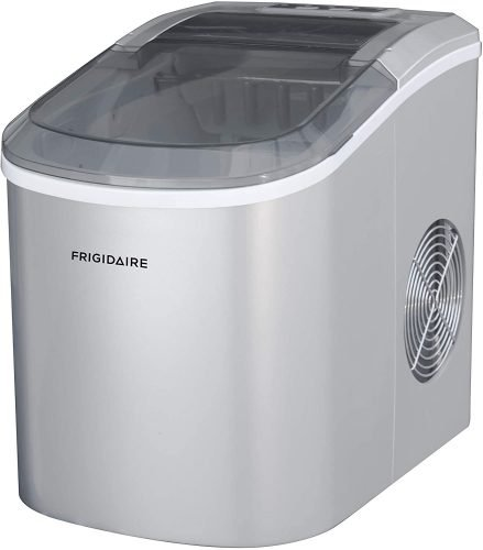 Frigidaire EFIC206-SILVER Ice Maker