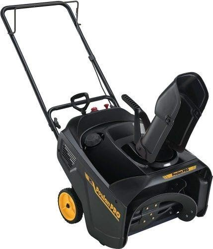 Poulan Pro 961820015 - Single Stage Snow Thrower