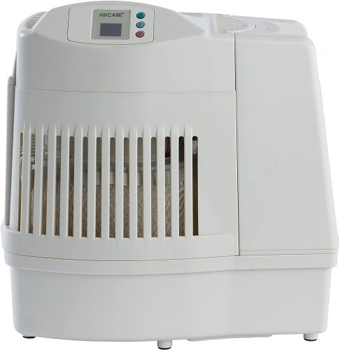 AIRCARE Digital Whole House Console-style Evaporative Humidifier