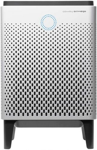 Coway Airmega 400 Smart Air Purifier with Cover