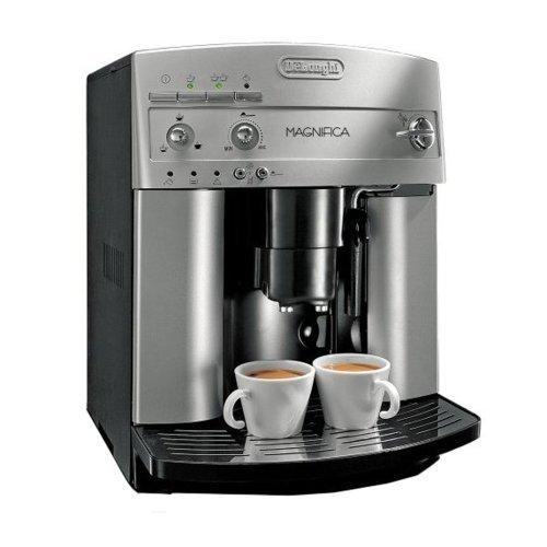DeLonghi Magnifica ESAM 3300 Espresso Machine