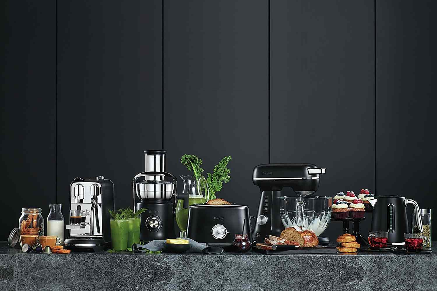 15 Must-Have Modern Kitchen Appliances