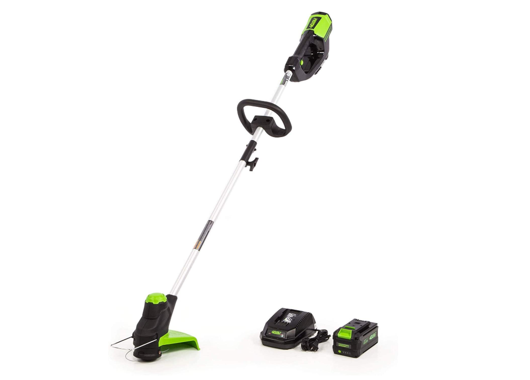 Electric String Trimmer Buying Guide