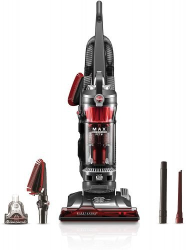 Hoover UH72625 WindTunnel 3 Max Upright Vacuum
